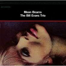Bill Evans (Piano) (1929-1980): Moon Beams (SHM-CD), CD