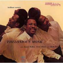 Thelonious Monk (1917-1982): Brilliant Corners (SHM-CD), CD