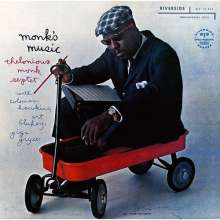 Thelonious Monk (1917-1982): Monk's Music (SHM-CD), CD