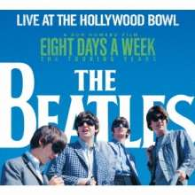 The Beatles: Live At The Hollywood Bowl (SHM-CD) (Digisleeve), CD