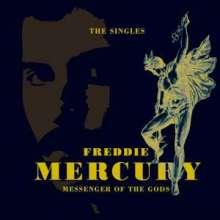 Freddie Mercury: Messenger Of The Gods - The Singles (2 SHM-CD) (Digipack), 2 CDs