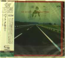 Pat Metheny (geb. 1954): New Chautauqua (SHM-CD), CD