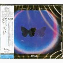 Chick Corea & Gary Burton: Duet (SHM-CD), CD