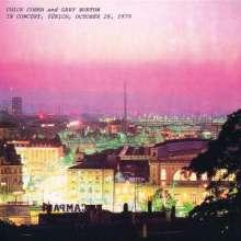 Chick Corea & Gary Burton: In Concert, Zürich, October 28, 1979 (SHM-CD), CD