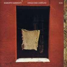 Egberto Gismonti (geb. 1947): Danca Das Cabecas (SHM-CD), CD