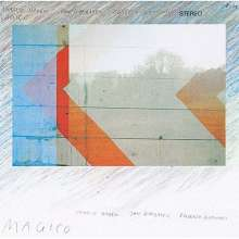 Charlie Haden, Jan Garbarek & Egberto Gismonti: Magico (SHM-CD), CD