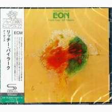 Richie Beirach (geb. 1947): EON (SHM-CD), CD