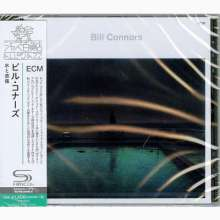 Bill Connors (geb. 1949): Swimming With A Hole In My Body (SHM-CD), CD