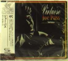 Joe Pass (1929-1994): Virtuoso (SHM-CD) (Reissue), CD