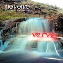 The Verve: This Is Music: The Singles 1992 - 1998 +Bonus (SHM-CD), CD