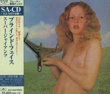 Blind Faith: Blind Faith (Limited Edition) (SHM-SACD), Super Audio CD Non-Hybrid