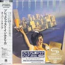 Supertramp: Breakfast In America (SHM-CD) (Papersleeve), CD