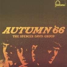 Spencer Davis: Autumn '66 + Bonus (SHM-CD) (Papersleeve), CD