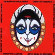 Ornette Coleman (1930-2015): Dancing In Your Head (SHM-CD), CD