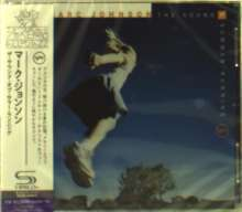 Marc Johnson (geb. 1953): The Sound Of Summer Running (SHM-CD), CD