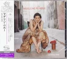 Madeleine Peyroux (geb. 1974): Careless Love (SHM-CD), CD