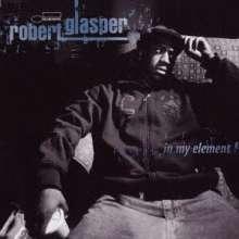 Robert Glasper (geb. 1979): In My Element (SHM-CD), CD