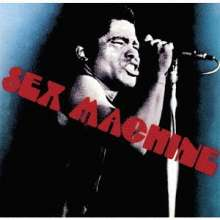 James Brown: Sex Machine (SHM-CD) (Papersleeve), CD