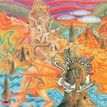 Earth & Fire: Atlantis (SHM-CD) (Digisleeve), CD