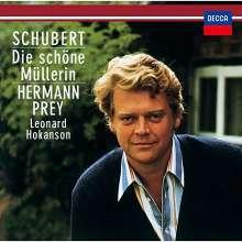 Franz Schubert (1797-1828): Die schöne Müllerin D.795 (SHM-CD), CD