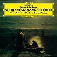 Franz Schubert (1797-1828): Schwanengesang D.957 (SHM-CD), CD