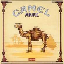 Camel: Mirage (SHM-CD) (Papersleeve), CD