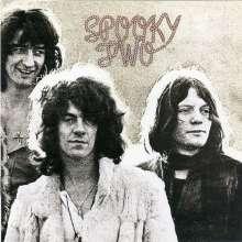 Spooky Tooth: Spooky Two +Bonus (SHM-CD) (Digisleeve), CD