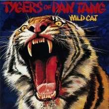 Tygers Of Pan Tang: Wild Cat (SHM-CD) (Papersleeve), CD