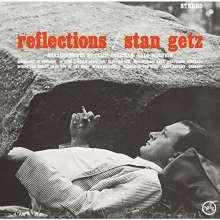 Stan Getz (1927-1991): Reflections (SHM-CD), CD