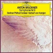 Anton Bruckner (1824-1896): Symphonie Nr.9 (Ultimate High Quality CD), CD