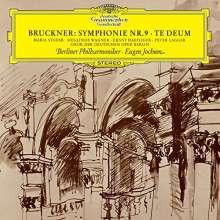 Anton Bruckner (1824-1896): Symphonie Nr.9 (SHM-SACD), Super Audio CD