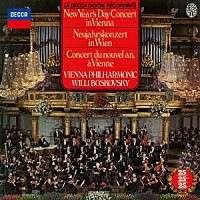 Das Neujahrskonzert Wien 1979 (SHM-CD), CD