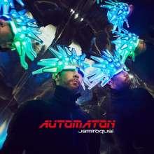 Jamiroquai: Automaton (+bonus), CD