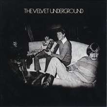 The Velvet Underground: The Velvet Underground (SHM-CD) (Papersleeve), CD