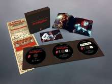 The Rolling Stones: Ladies & Gentlemen (Live In Texas, US, 1972) (SHM-CD + 2 Blu-ray), 3 CDs