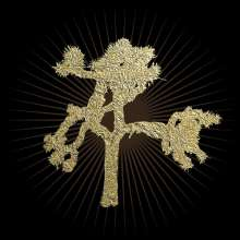 U2: The Joshua Tree (30th-Anniversary) (Limited-Edition) (LP-Format), 4 CDs