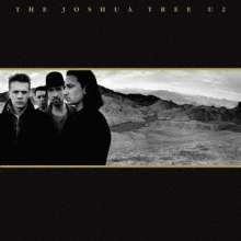 U2: The Joshua Tree (30th-Anniversary), CD