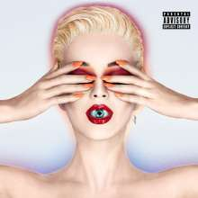 Katy Perry: Witness (Limited-Edition) (Explicit), CD
