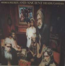 Canned Heat: Historical Figures And Ancient Heads (SHM-CD) (remastered) (in Mini LP) (Limited-Edition) (Papersleeve), CD