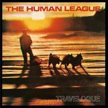 The Human League: Travelogue +Bonus (SHM-CD) (Papersleeve), CD