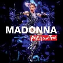 Madonna: Rebel Heart Tour 2016 +1, 2 CDs