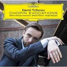 Daniil Trifonov - Chopin Evocations (SHM-CD), 2 CDs