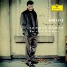 Anton Bruckner (1824-1896): Symphonie Nr.5 (SHM-CD), CD