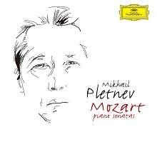 Wolfgang Amadeus Mozart (1756-1791): Klaviersonaten Nr.10-12,14 (SHM-CD), CD