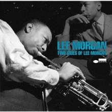 Lee Morgan (1938-1972): Two Sides Of Lee Morgan (2 SHM-CD), 2 CDs