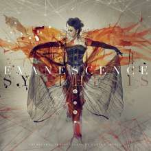 Evanescence: Synthesis (SHM-CD + DVD) (Digipack), 1 CD und 1 DVD