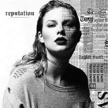 Taylor Swift: Reputation, CD