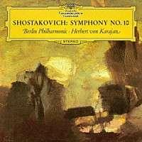 Dmitri Schostakowitsch (1906-1975): Symphonie Nr.10 (SHM-SACD), SACD Non-Hybrid
