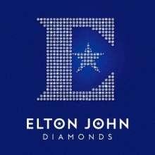 Elton John (geb. 1947): Diamonds (2 SHM-CDs), 2 CDs