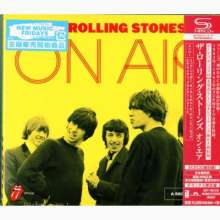 The Rolling Stones: On Air (2 SHM-CD) (Digipack), 2 CDs